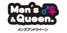 Men's&Queen.